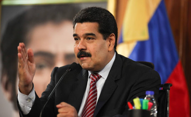 """""""Mega elección"""" propuesta por Maduro definiría más de 2300 cargos públicos"""