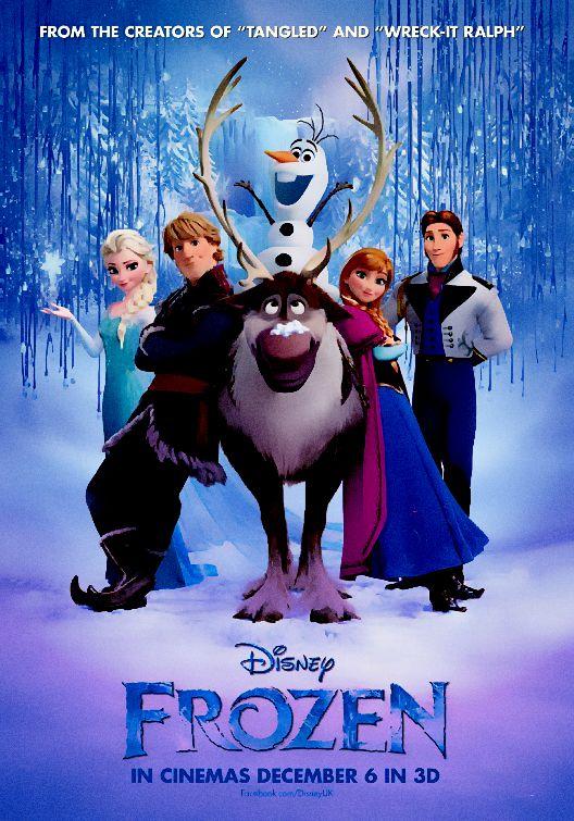 Frozen online subtitrat