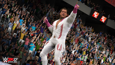 WWE 2K17 Season Pass