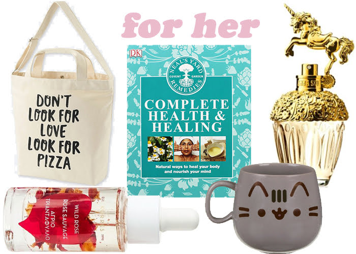 Valentines 2018 Gift Ideas For Her