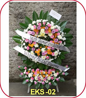 Indonesia condolences flower