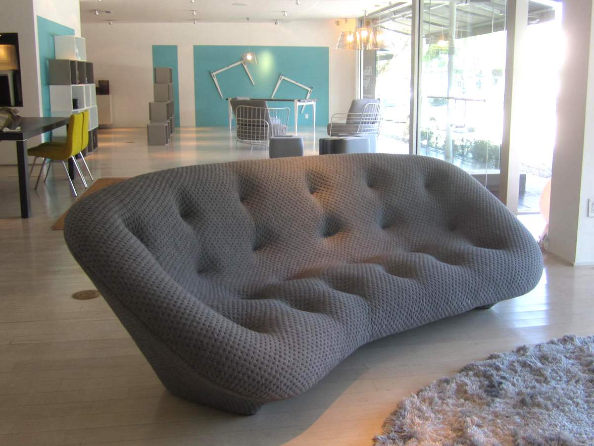 maison21 decorative but not serious ligne roset los angeles design festival dwell on design. Black Bedroom Furniture Sets. Home Design Ideas