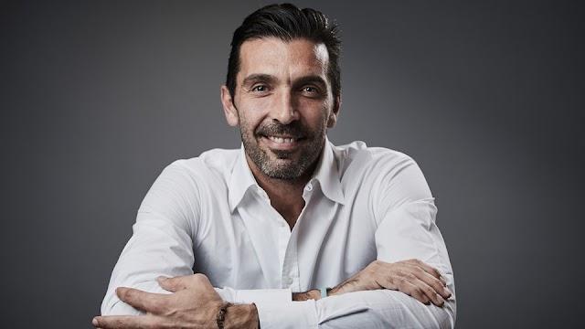 Premio FIFA de melhor goleiro ganha Buffon