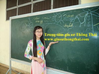 gia su day kem thai binh