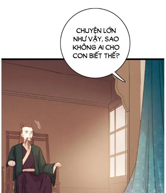 Nàng Phi Cửu Khanh - Thần Y Kiều Nữ chap 25 - Trang 19