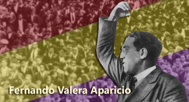 Fernando Valera Aparicio, por Francisco Arias Solís