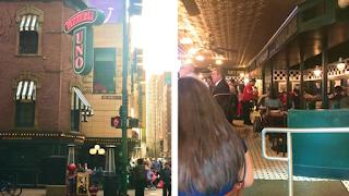 Uno Pizzeria Bar & Grill Chicago