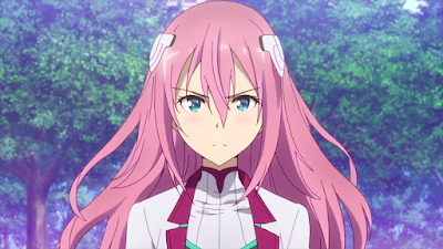 Nonton Anime Online Gakusen Toshi Asterisk BD