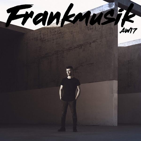 Frankmusik - Aw17 Cover