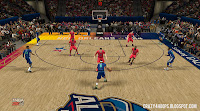 NBA 2k14 Official Roster Update Download : February 7th, 2014 (Updated with All-Star Patch)