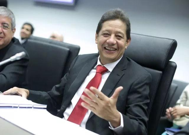 Ante la revocatoria de su visa estadounidense, Asdrúbal Chávez manejaría Citgo desde Aruba