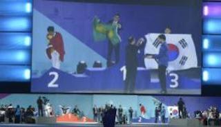 Brasil ganha 7 medalhas de ouro em mundial de profissões técnicas