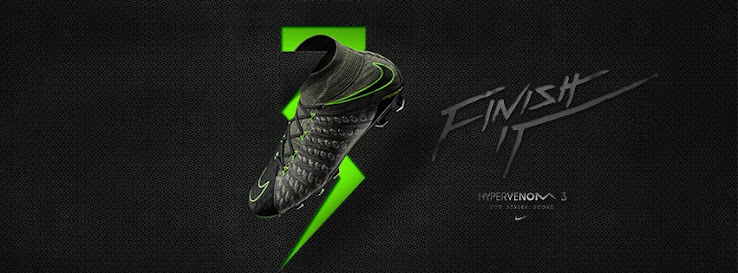 a8fd652f71a Share your thoughts on the first Nike Hypervenom Phantom III Tech Craft  cleats in the comments below and check out all new Nike boots in our Boot  Calendar.