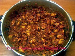 Μύδια σαγανάκι (σαχανάκι) - από «Τα φαγητά της γιαγιάς»
