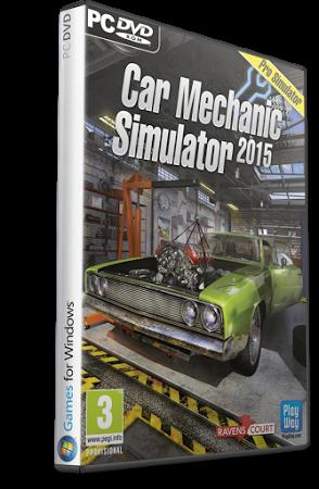DESCARGAR Car Mechanic Simulator 2015 – Performance Multilenguaje (Español) (PC-GAME)