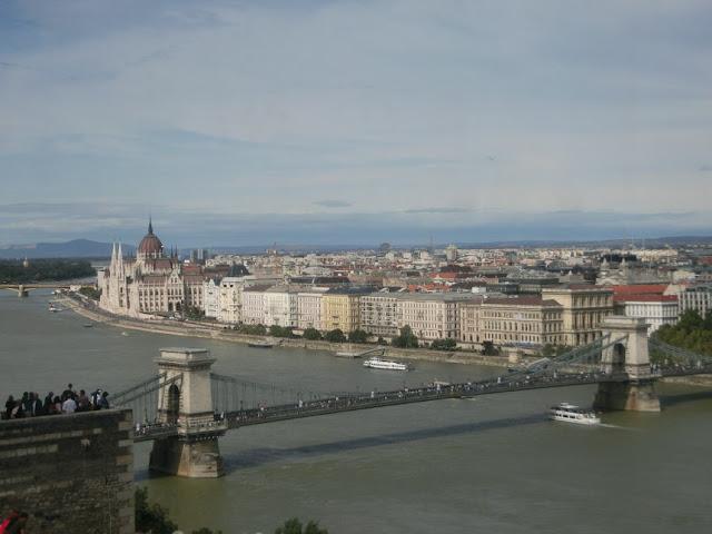 Будапешт, отзывы о Будапеште, отзывы о Венгрии