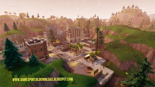 Free download Fortnite Apk + data obb for Android