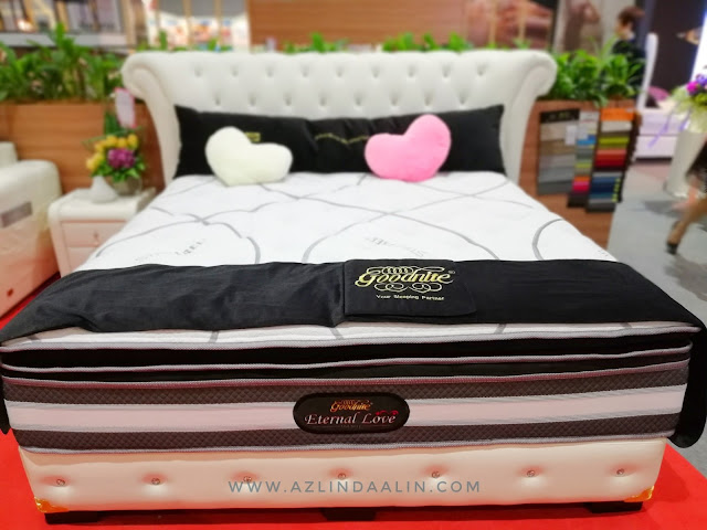 Jatuh Cinta dengan Goodnite Statfree Love Series , 3 Jenis Tilam Goodnite Statfree Love Series Buat Mummy Jatuh Cinta !, Jatuh Cinta dengan Goodnite Statfree Love Series , goodnite, tilam goodnite, Goodnite Statfree Love Series, Goodnite Statfree Love Series  forever love, Goodnite Statfree Love Series eternal love, Goodnite Statfree Love Series true love, tilam selesa