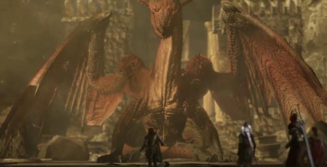 Dragon's Dogma Dark Arisen ya disponible, mira su tráiler de lanzamiento
