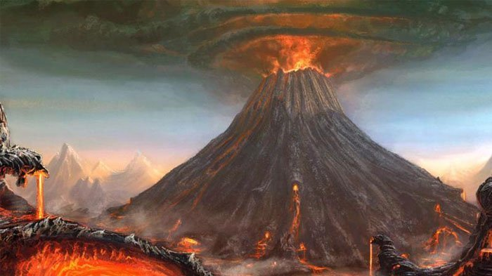 Hasil gambar untuk Gunung Krakatau 1883