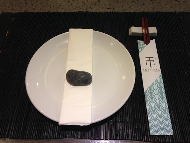 teppanyaki adalah cara memasak makanan Jepang diatas plat besi