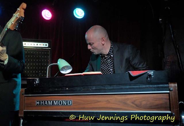 Popincourt - Pics : Huw Jennings