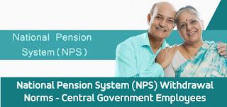 National Pension System (NPS)