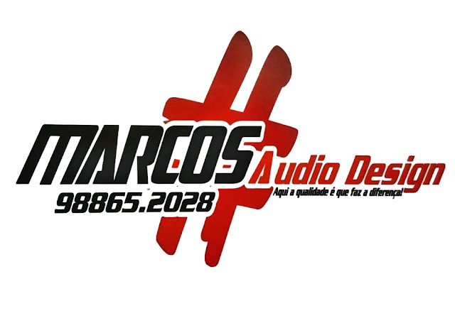 MARCOS AUDIO DESIGN