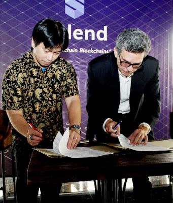 Kolaborasi Teknologi antara Splend dan XecureIT
