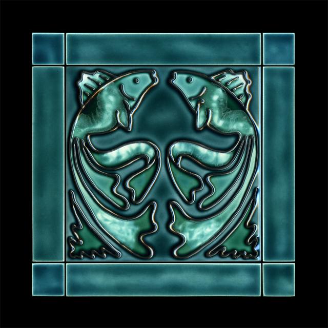 Artisan Kitchen Tiles