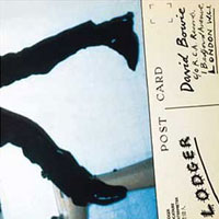 The Top 50 Albums of 2014: 08. Lodger
