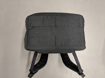 GORUCK GR3 Bottom