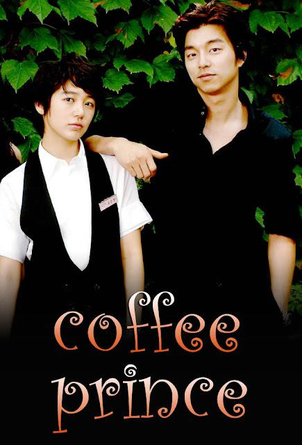 coffee prince dorama