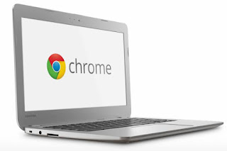 Windows Programs On Chromebook
