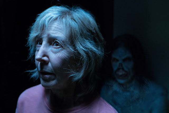 Review | Insidious: The Last Key | 2018