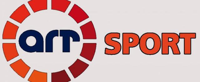 تردد قناة اي ار تي سبورت art sport على النايل سات 2019