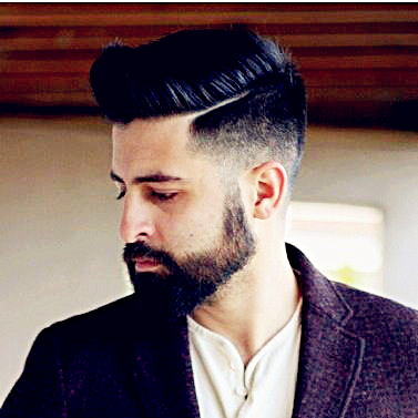 Tremendous Latest Hairstyles And Haircuts For Men 2015 Fun Bazaaar Hairstyles For Women Draintrainus