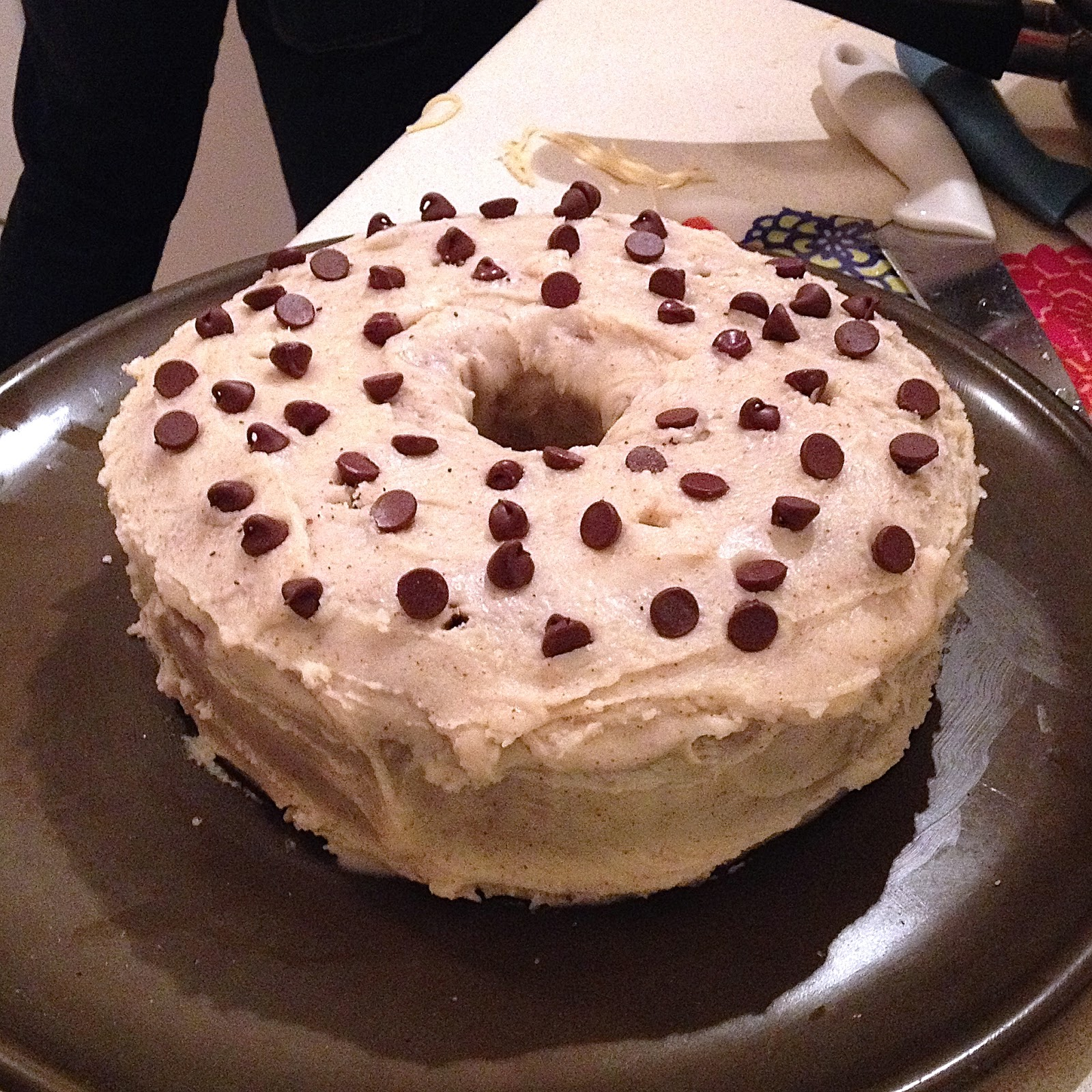 My Icing Sugar Is Turning Liquid On The Cake