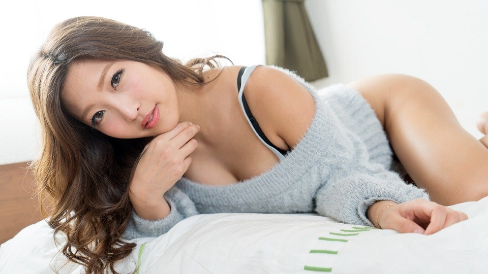 HEYZO 1831 Mizuki Miri Sex Heaven -Sexy, Small Waist Actress Gets Orgasm