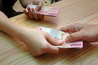 Contoh Surat Permohonan Pinjaman Uang Pada Perusahaan
