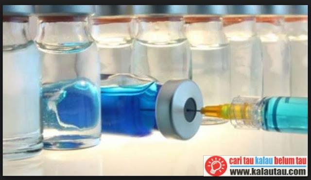 kalautau.com - Manfaat Vaksin dan Kenalilah Vaksin Palsu
