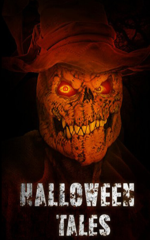 Back Seat Viewer: Movie Reviews: Halloween Tales (2017)