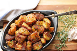 The Best Roast Potatoes Ever Recipe