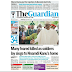 NAIJA NEWSPAPERS: TODAY'S THE GUARDIAN NEWSPAPER HEADLINES [13 SEPTEMBER, 2017]