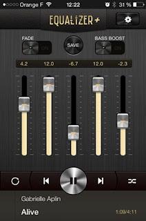 Aplikasi Equalizer Terbaik Untuk iPhone