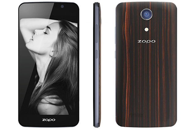 Zopo Speed 7C New Smartphone - Full Details