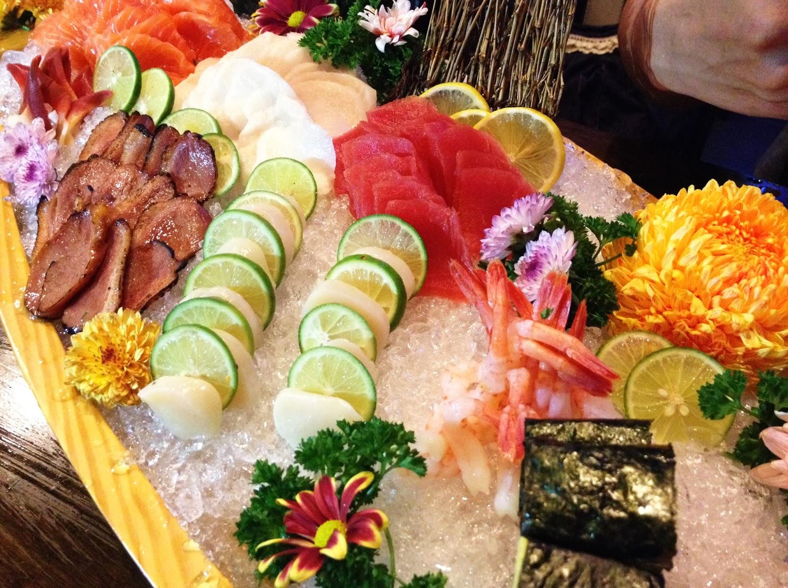Yama J Fusion Sushi Japanese Restaurant