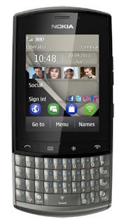 Harga Nokia 303