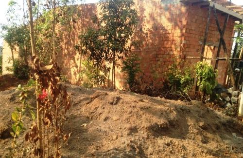 """Người dân Gia Lai liều """"đua nhau"""" xây nhà... chờ đền bù"""