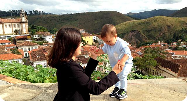 Dica de Viagem: Ouro Preto - Minas Gerais